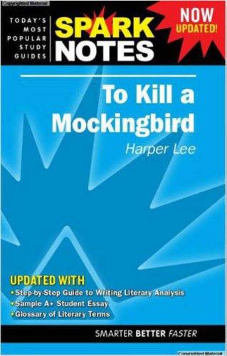 Book cover for To Kill a Mockingbird