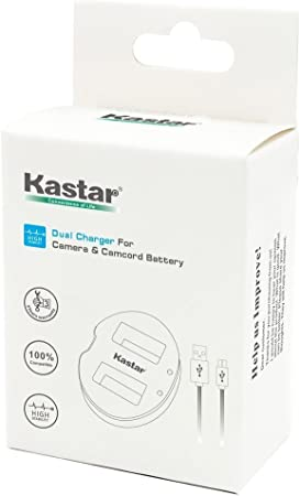Kastar CH-DUAL-NB11L product image 2