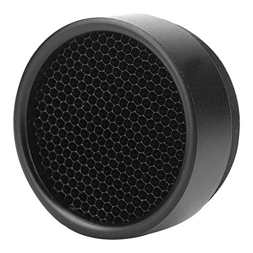 Jadeshay Anti-Reflection Sunshade Tube for Trijicon SRS DR 1-4X Scope, 32mm 40mm Options (Size : 32mm) (32mm Scope Sunshade)
