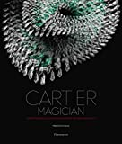 Cartier Magician: High Jewelry and Precious Objects