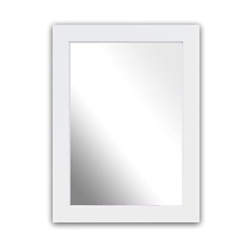 Small Bathroom Mirror: Amazon.co.uk
