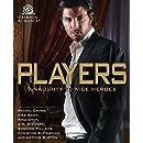 Players: 7 Naughty-to-Nice Heroes