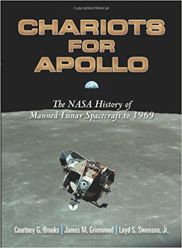 Chariots for Apollo: The NASA History of Manned Lunar