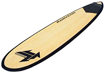 Korvenn Malibu Mini Tabla de Surf, ...