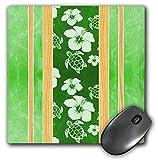 Best 3dRose Turtle Beach Mouse Pads - 3dRose Macdonald Creative Studios – Hawaii - Green Review
