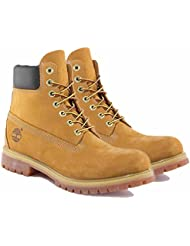 Timberland Icon 6 Premium Boots Mens TB010061713