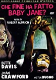 che fine ha fatto baby jane? dvd Italian Import by bette davis