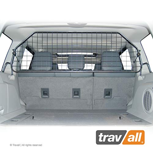 Vehicle-Specific Dog Guard Travall Guard TDG1193