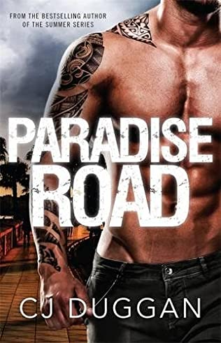 book cover of Paradise Road