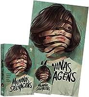 Meninas Selvagens (Acompanha Pôster e Card)