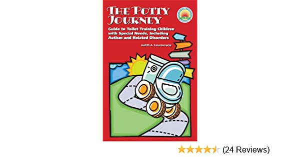 Amazon.com: The Potty Journey: Guide to Toilet Training Children ...