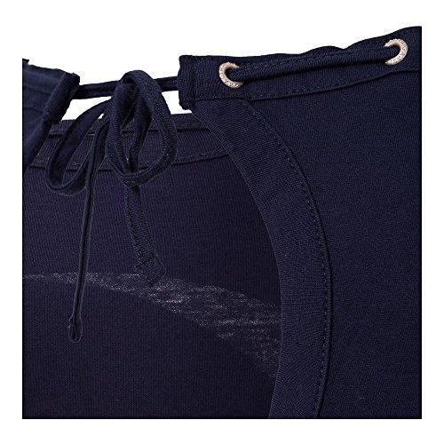 Gaastra - Camiseta sin mangas - para mujer azul marino