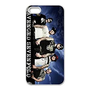 Generic Case Avenged Sevenfold For iPhone 5, 5S 560Y7Y8540