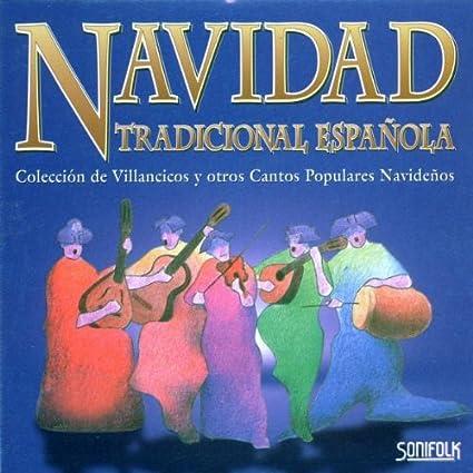 Coleccion de Villancicos Y Otros Cantos Populares: Navidad ...