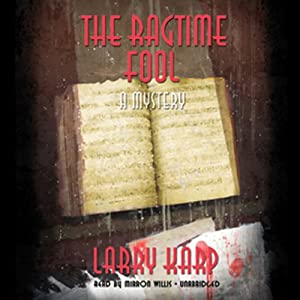 The Ragtime Fool Audiobook