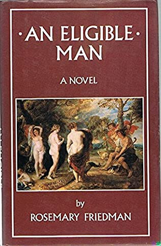book cover of An Eligible Man