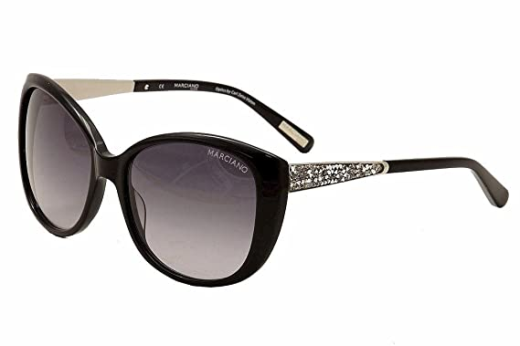 fd8d264556 Amazon.com  Sunglasses Guess By Marciano GM 722 (GM 722) GM0722 (GM ...