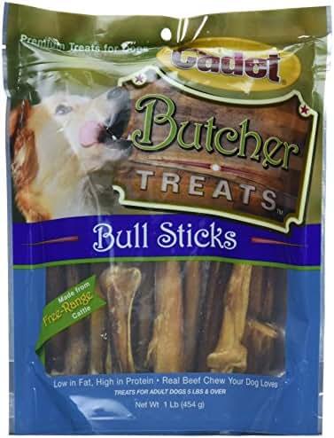 Ims Cadet Gourmet Bully Sticks For Dogs, 1 Pound