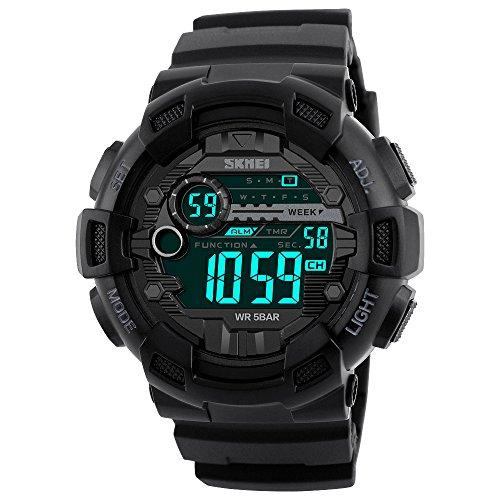 mens watch timer - 1