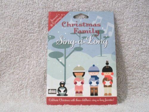 Christmas Family Sing Along