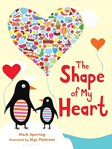The Shape of My Heart pdf epub