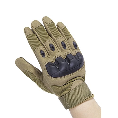 Heated Gloves Reviews - 3