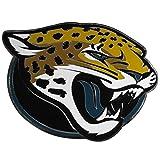 Siskiyou NFL Jacksonville Jaguars Class III Hitch Cover