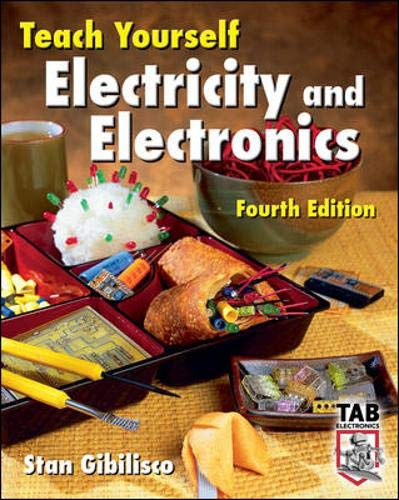 Teach Yourself Electricity and Electronics, Fourth Edition]()