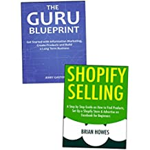 $1,000 Per Month Business Ideas: Selling Through Shopify or Information Product Marketing