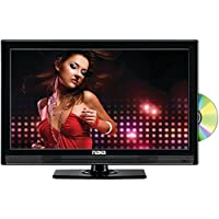 Supersonic SC-1911 19 LED HDTV Widescreen HDMI Black Slim Consumer electronics