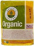 Organic Urad Dal Split 4 Pounds, Split Matpe or Beluga Beans Washed Lentils Without Skin, USDA Certified Organic - Organic Tattva