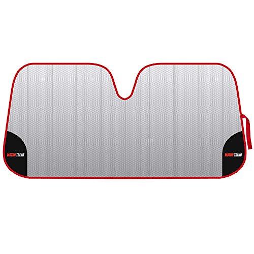 car accordion shade - 7