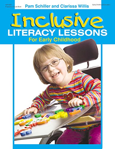 Inclusive Literacy Lessons for Early Childhood for $<!--$13.49-->