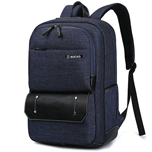 Backpack Knapsack Rucksack Business Shoulder product image