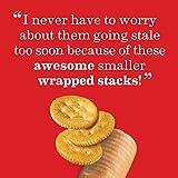 RITZ Fresh Stacks Original Crackers, 6 - 11.8 oz