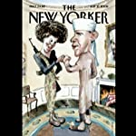The New Yorker, July 21, 2008 (Benjamin Wallace-Wells, Jill Lepore, Hendrik Hertzberg) | Benjamin Wallace-Wells,Jill Lepore,Hendrik Hertzberg