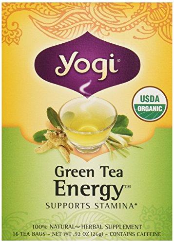 Energy 16 Tea Bags - 9