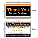 Kachy Design - Thank You For Your Purchase Cards