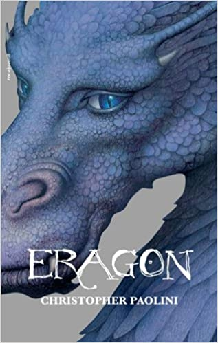 Amazon.com: Eragon (The Inheritance Cycle) (Spanish Edition) (9788499182964): Christopher Paolini: Books