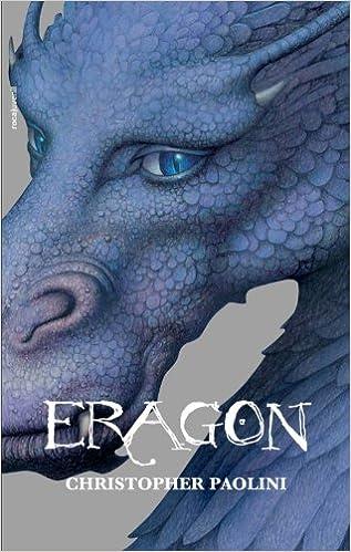 Amazon.com: Eragon (The Inheritance Cycle) (Spanish Edition) (9788499182964): Christopher Paolini: Books