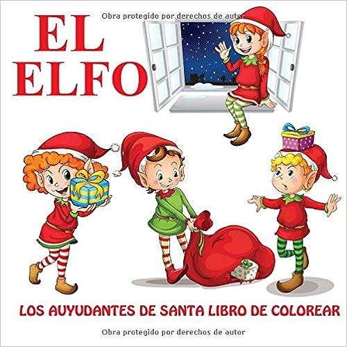Libro en línea para leer gratis sin descargar El Elfo: Los ...