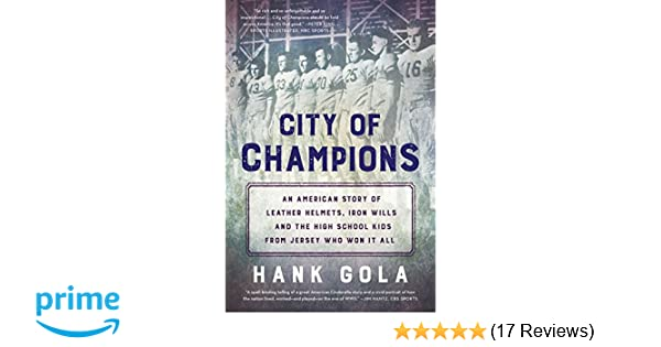1fafdd00554 City of Champions  An American story of leather helmets