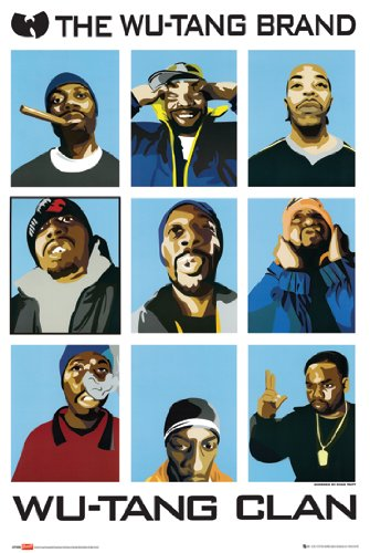 The Wu-Tang Clan 24