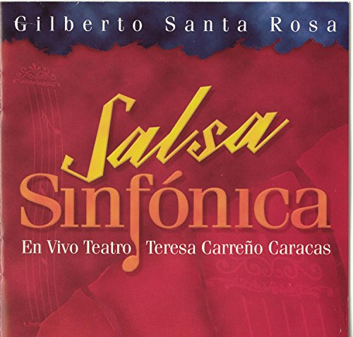Salsa Sinfonica - In Stores Santa Rosa