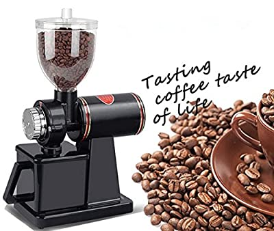 Welljoin Electric Coffee Grinder Household electric coffee bean grinder Small commercial grinder