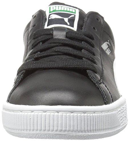 Puma - Zapatillas para hombre negro negro/blanco
