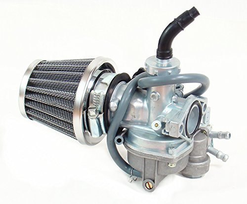 Keihin Carburetor Parts - 6