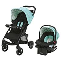 Graco Verb Travel System, Groove