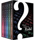 What's Bothering Rashi Set, 5 Vol.