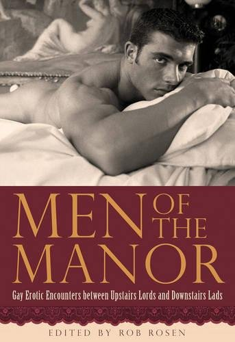 Pdf Social Sciences Men of the Manor: Erotic Encounters between Upstairs Lords and Downstairs Lads